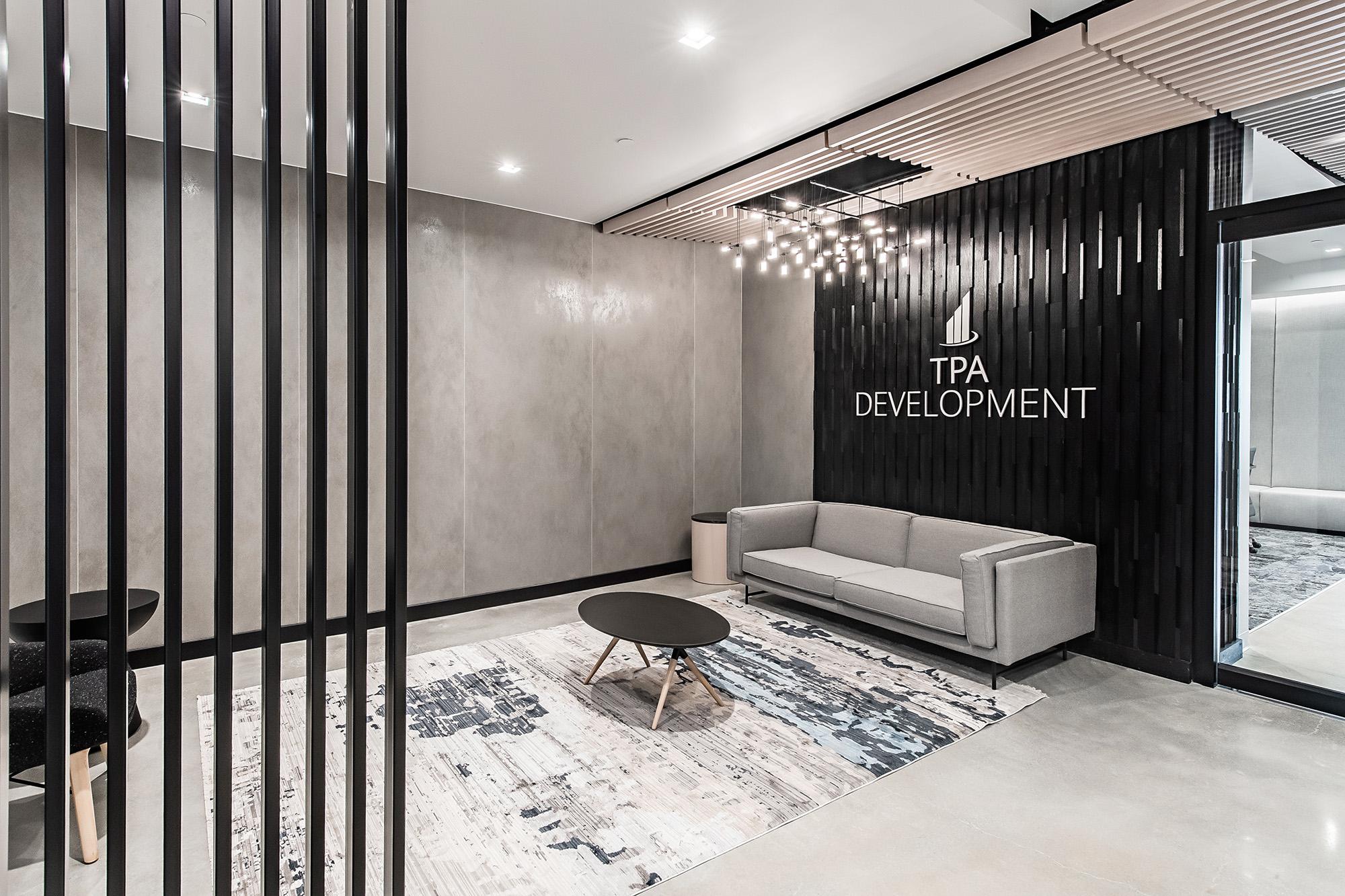 Assets Construction Featured Portfolio: TPA Development