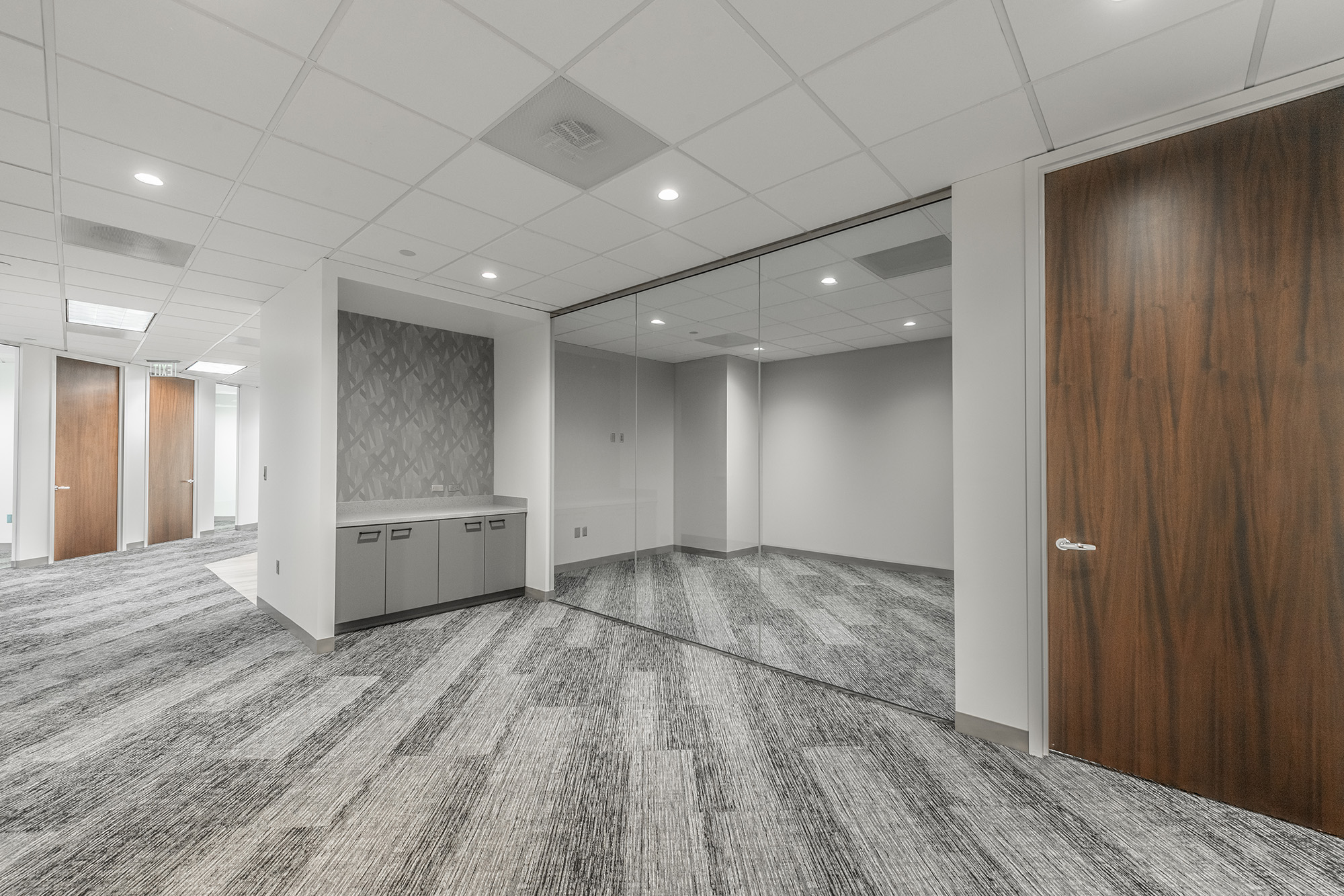 Assets Construction Portfolio: Buckhead Tower