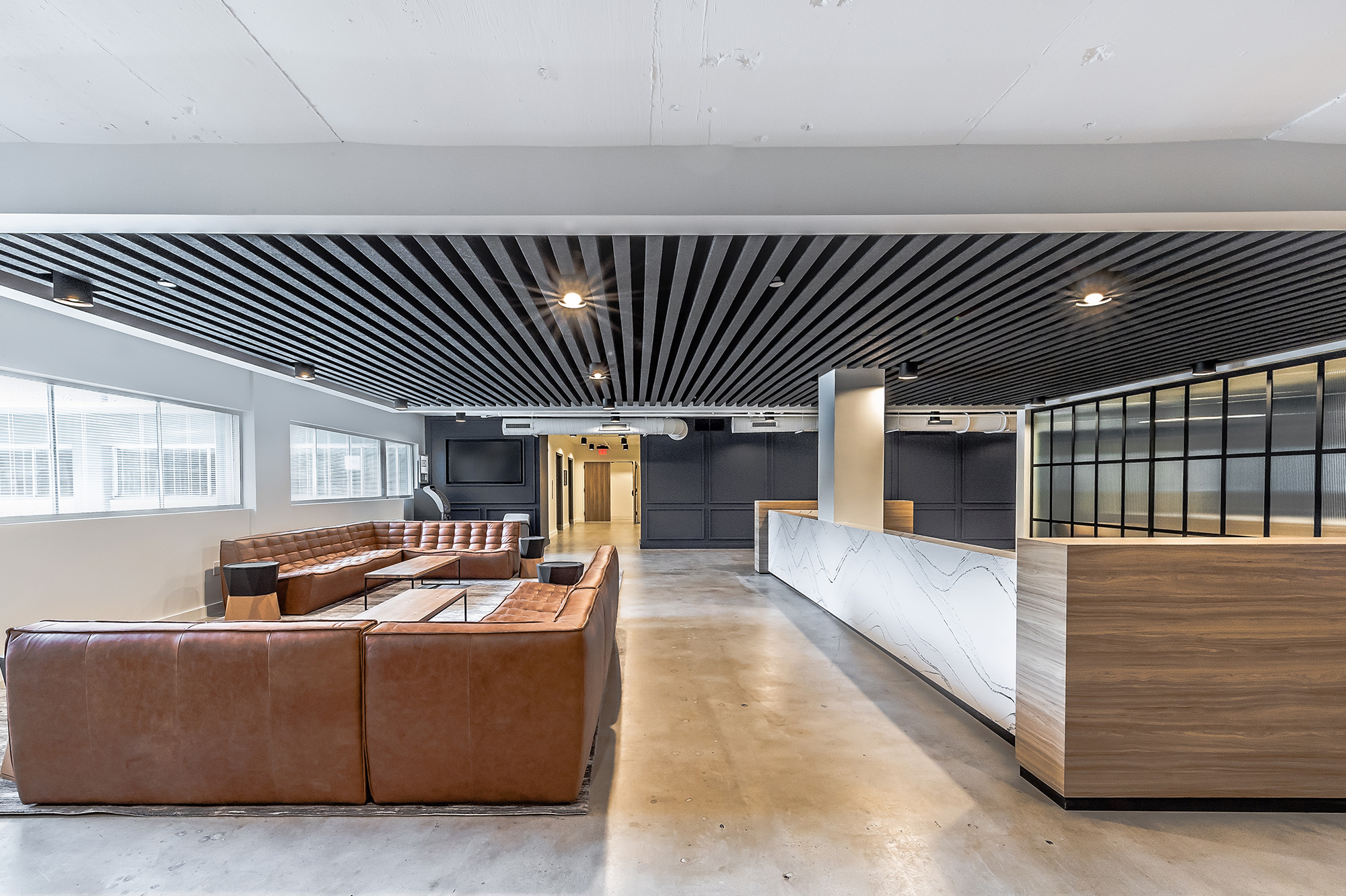 Assets Construction Portfolio: Georgia Banking Company