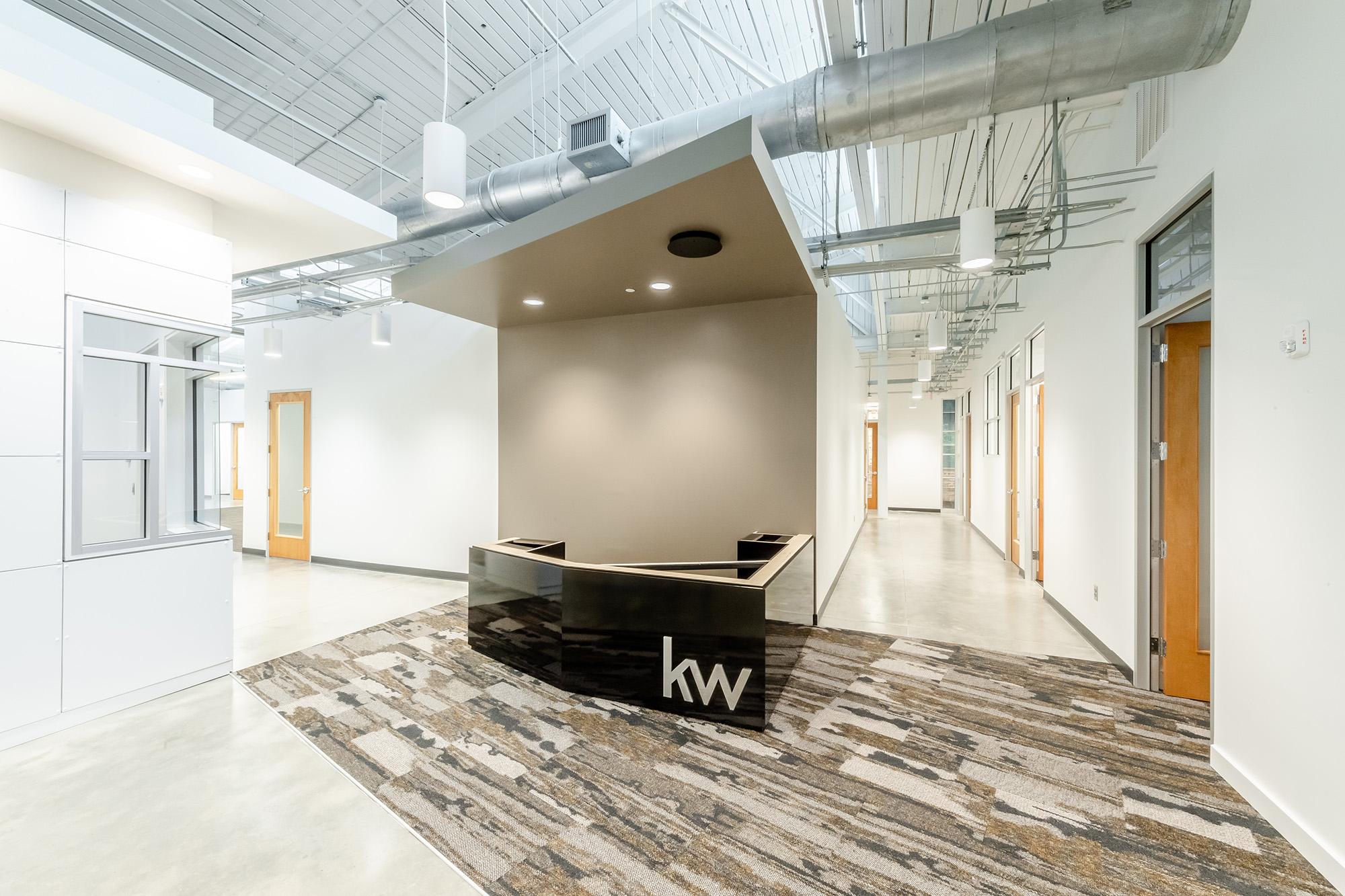 Assets Construction Portfolio: KW Intown