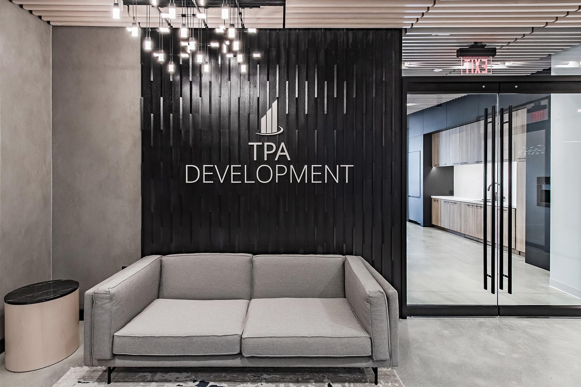 Assets Construction Portfolio: TPA Development
